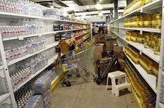 Ya se hace casi imposible comprar productos brasileños
