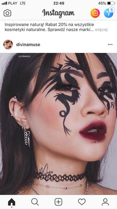 Makeup, Earrings, How To Make, Instagram, Jewelry, Fashion, Maquillaje, Ear Rings, Jewellery Making