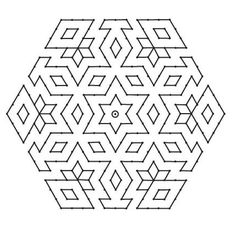 Learn how to make simple rangoli designs with dots. Dot rangoli designs are easy to make and can be mastered by anyone. Get rangoli designs with dots here. Rangoli Side Designs, Rangoli Designs Latest, Small Rangoli Design, Rangoli Patterns, Rangoli Ideas, Rangoli Designs Diwali, Rangoli Designs With Dots, Rangoli Designs Images, Beautiful Rangoli Designs