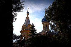 Russian Church - Cannes