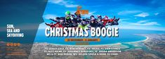 New year new Christmas boogie with Skydive Algarve! Do not lose it ! Novo ano novo Christmas boogie com o Skydive Algarve ! Não perca isto ! #skydive #jumping #events #lose #must