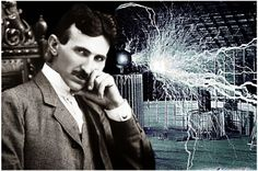 What Elon Musk said about Nikola Tesla in an interview, may shock you. Elon Musk is quickly becoming one of the most famous people on earth. Tesla the car co. Cs Lewis, Tesla 3 6 9, Nikola Tesla Inventions, Tesla Video, Nicola Tesla, Important Inventions, Historia Universal, Tesla Motors, Karl Marx