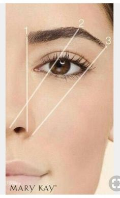 MAQUILLAJE # Make-up # # Lidschatten # Lidschatten # Make-up # Schminken # Lippenstifte # Mac … - Makeup İdeas Photoshoot Eyebrow Makeup Tips, Makeup Hacks, Skin Makeup, Makeup Eyebrows, Makeup Eyeshadow, Makeup Ideas, Makeup Contouring, Makeup Brushes, Eyebrow Pencil