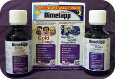 Be Prepared For Cold Season With #ChildrensDimetapp