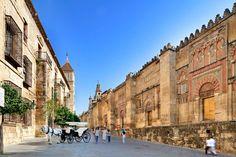 Ciudades Españolas: Córdoba