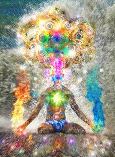 Daniel Atman - Astral projection