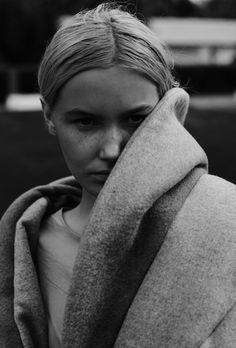 by olga kozina (isla) is a moscow based fashion designer