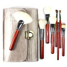 26pcs Professional Makeup Brushes Kit 26 Pieces Goat Hair Kolwithsky Hair Most Gorgeous