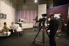 Studio7open day