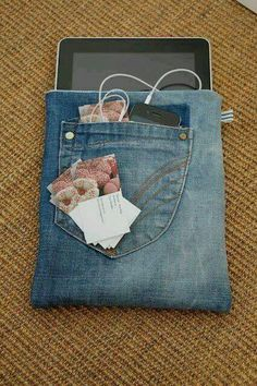 Cell phone or Tablet Cover/Pouch