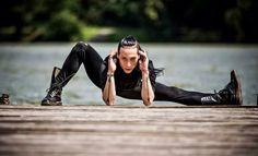 chaz buzan- beautiful contemporary dancer. Does a lot of Tokyo choreography