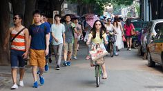 China Is Building The Mother Of All Reputation Systems To Monitor Citizen Behavior Personal Branding, Citizen, Behavior, Monitor, Job Seekers, China, Building, Articles, Drop