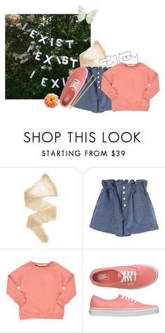 """""""Untitled #905"""" by jaykitten123 ❤ liked on Polyvore featuring Wolford, Popupshop, Vans and Etiquette"""