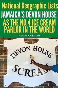 Ice Cream Stand, Ice Cream Parlor, Make Ice Cream, Brazilian Cocktail, Thai Coconut Milk, Indian Ice Cream, Devon House, Ice Creamery