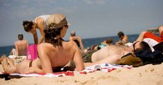 Scientists Blow The Lid on Cancer and Sunscreen Myth - very interesting and informative article.