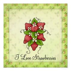 I collect strawberries Strawberry Picking, Strawberry Patch, Strawberry Shortcake, Strawberry Kitchen, Strawberry Recipes, Jam Tarts, Strawberry Decorations, Strawberry Fields Forever, Kitchen Themes