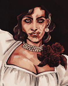 Resident Evil Girl, Creepypasta Oc, Big Scary, Evil Art, Guy Drawing, Anime Films, Dark Souls, Mistress, Romania