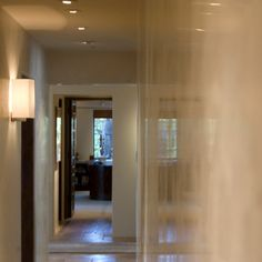 | P | White Venetian Plaster Walls finished with Sapone Italian wax.
