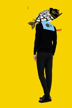 "jil sander, fall 2012 vs. luba lukova, ""water"" Luba Lukova, Age Of Pisces, Moon Child, Naive, Jil Sander, Iris, Advertising, Designers, Posters"