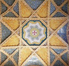 Barcelona - St. Antoni Maria Claret 167 098