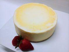 Ultimate New York Cheesecake