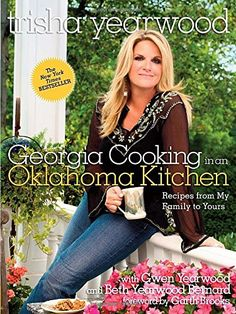 Georgia Cooking in an Oklahoma Kitchen: Recipes from My F... https://www.amazon.com/dp/0804186626/ref=cm_sw_r_pi_dp_As7xxb0Q4ET8J
