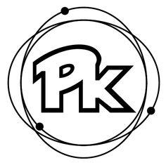maxmonteduro: Nuovo Logo PK