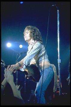 Gary Richrath Gary Richrath, Reo Speedwagon, Les Paul, New Pins, Rock Bands, Rock And Roll, Film, Concert, Singers