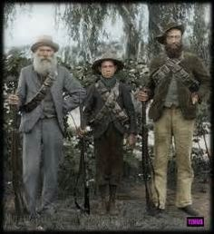 South Africa: Anglo Boer War in Colour – Suid-Afrika ...