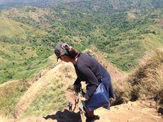 #Mt.Batulao