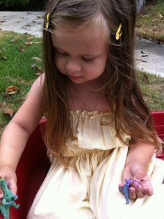 Little Sparrow Halter Dress