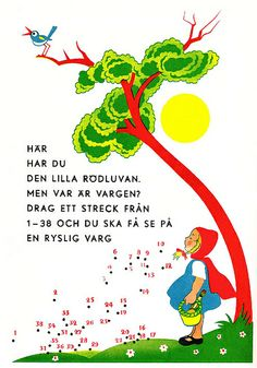 Kom ska vi leka AUTHOR AND ILLUSTRATOR Einar Nerman PUBLISHER Natur och Kultur, 1950.