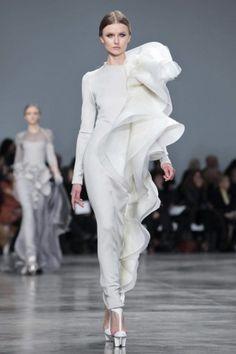 Stephane Rolland Spring Summer Couture 2013 Paris