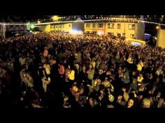 Nathan Carter Clonmany Festival 2013