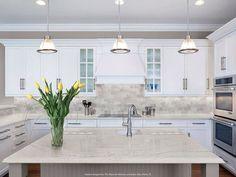 Are You A Natural Born Interior Designer Granite Works Md Silestone Calacatta Gold