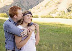 Chelsea Park Photography: Zach & Morgan - Couple - Engagement Photos
