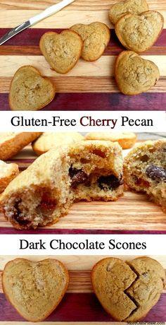 Cranberries, Gluten free and Gluten on Pinterest