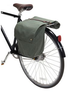 Bike Market Bag