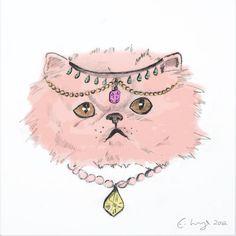 Mystic kitty