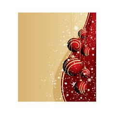 Christmas Card Vector Graphic ($7.99) ❤ liked on Polyvore featuring christmas, backgrounds, xmas and textures