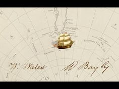 Making Maps  -The Board of Longitude sent astronomers on voyages of exploration to test methods of navigation and help make better maps.