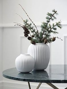 Kähler Design Hammershøi Vases elbdalde Scandinavian home accessories The post Kähler Design Hammershøi Vases elbdalde … appeared first on Best Pins for Yours - Diy Home and Decorations The Home Decor Accessories, Decorative Accessories, Design Vase, Design Design, Design Shop, Retro Design, Scandinavian Home, Diy Home Decor, Sweet Home