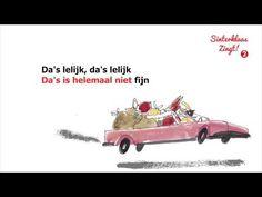 Tine Embrechts - Het Paard Van Sinterklaas Is Ziek - YouTube