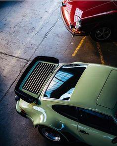 "17.3k Likes, 37 Comments - Petrolicious (@petrolicious) on Instagram: ""🤼♀️ • 📷: @thomaswalk • #DriveTastefully #Porsche"""