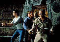 John Ratzenberger as Bill Towner, Adventurer and Electrician. (House 2, 1986)