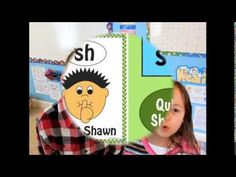 Digraphs - The H Brothers - The Wise Nest VIDEO
