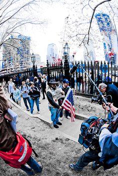 NYC. new WTC. Got Him. May 2, 2011 // the weblicist of Manhattan