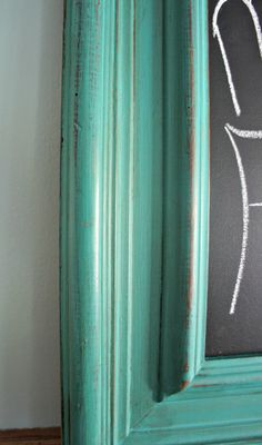 Whimsical Perspective: Meet Florence: My Annie Sloan Chalk Paint Color Review
