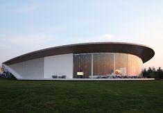 Gallery of Weihai Pavilion / Make Architects - 12