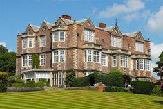 Goldsborough Hall - is a Wedding venue in Goldsborough, North Yorkshire. Luxurious five-star Yorkshire wedding venue